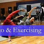 Can I Exercise While on a Ketogenic Diet?