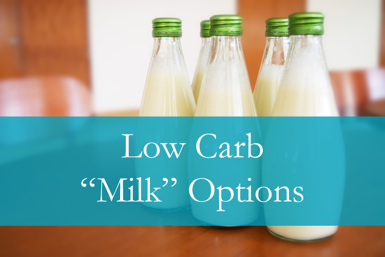 on keto diet can you drink milk