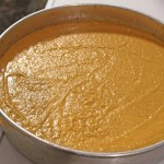Low Carb Pumpkin Pie Filling