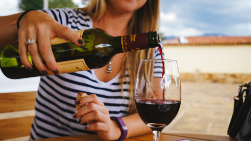 Keto Wine List