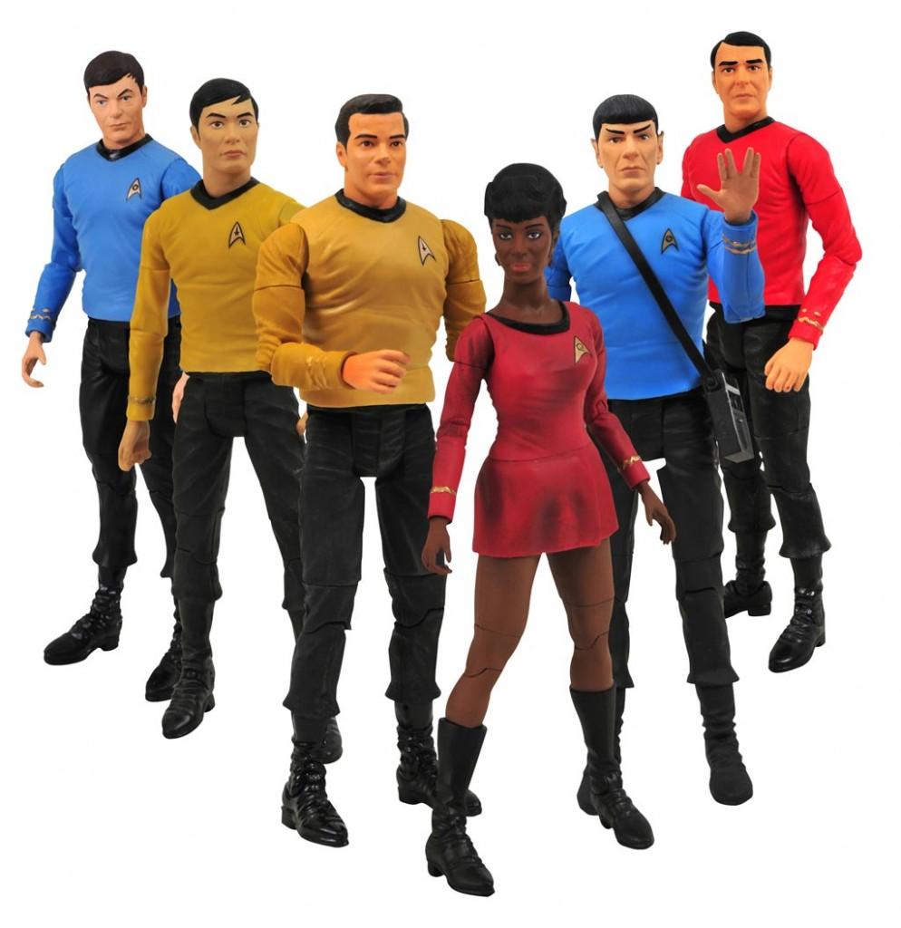 Résultats de recherche d'images pour «figurines star trek»