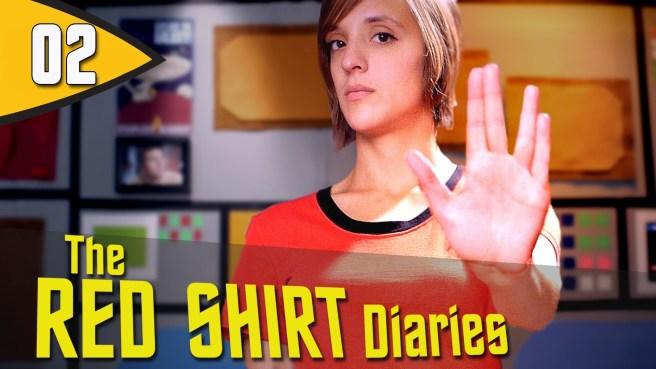 st red shirt d