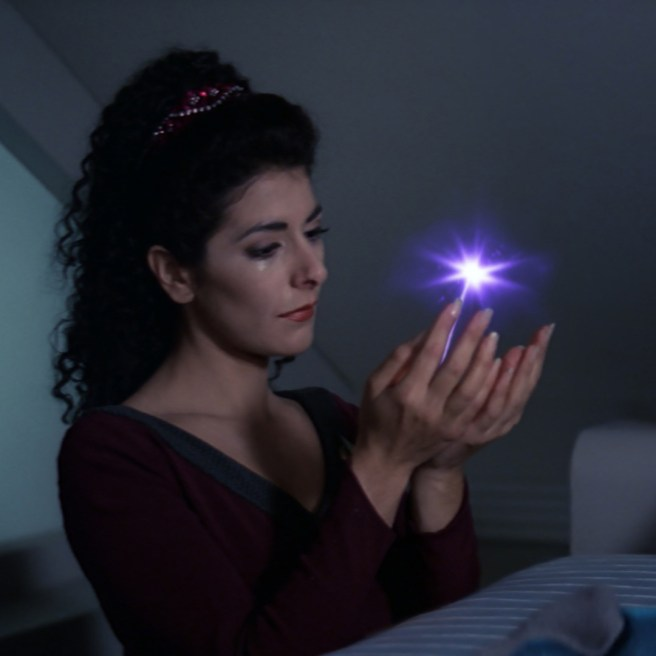 tng the child