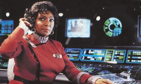 Star Trek VI - Das unentdeckte Land