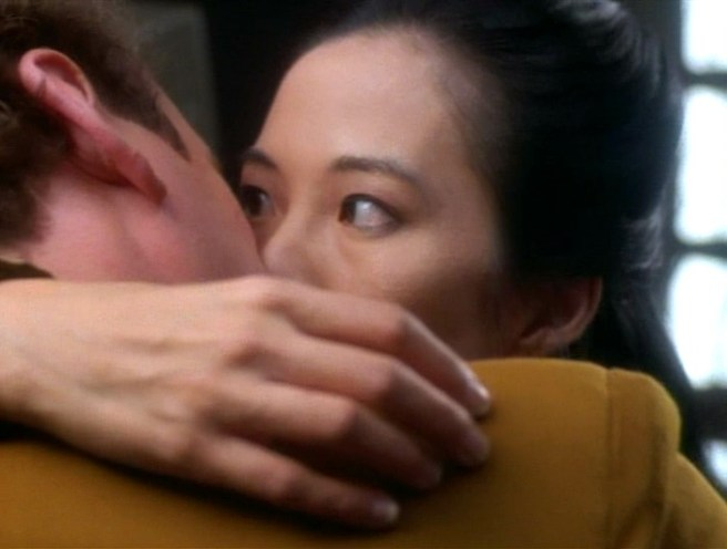 ds9 whispers
