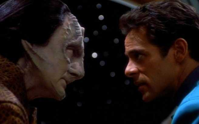 ds9 the wire