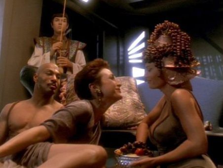 ds9 through the looking glass 3