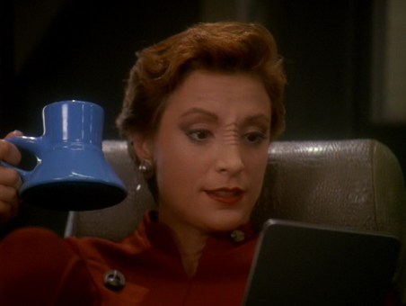 ds9 crossfire 4
