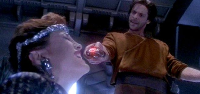 ds9 shattered mirror
