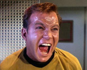 Kirk on Saurian Brandy