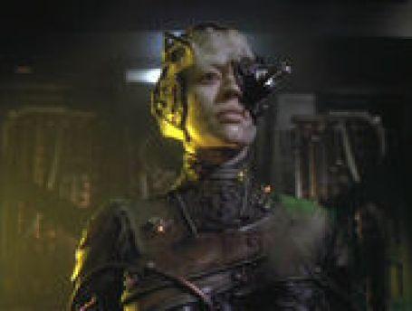 Borg translator.