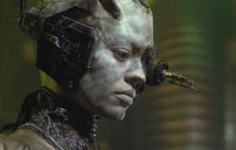 Borg liar!