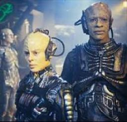 Borg and uninteresting.