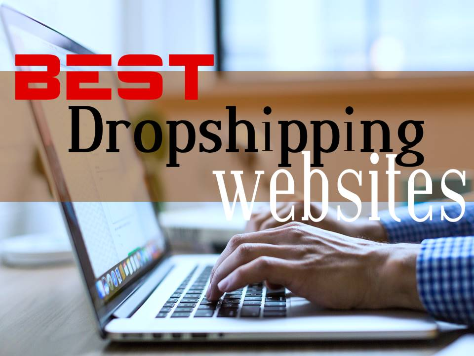 Best Dropshipping Websites