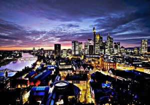 Germany- the most affordable place abroad to study for international students.