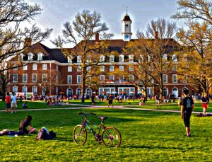 OUT-OF-STATE TUITION UNIVERSITIES.