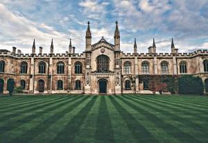 English Speaking Universities In Europe.