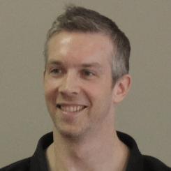 Ryan Fiorenzi
