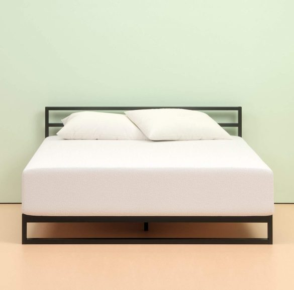 Zinus Memory Foam Mattress - Best Mattresses For Back Pain