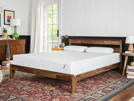 Tuft and Needle Original - Best Mattresses for Stomach Sleeping