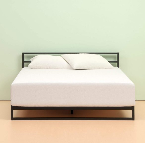 Zinus Green Tea Mattress - Best Mattress in a Box