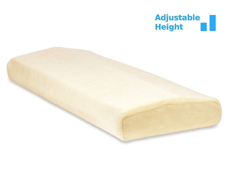 best lumbar pillows for sleep 2021