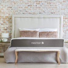 Nectar Memory Foam Mattress - Best Memory Foam Mattresses
