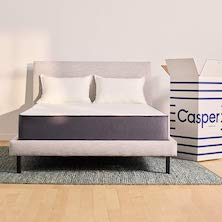 The Casper Foam - Best Online Mattresses