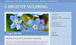 A Brighter Mourning
