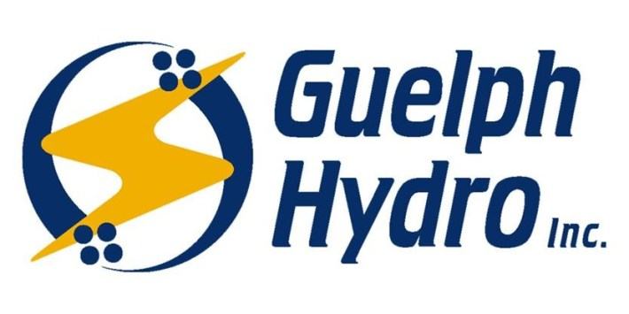 guelph hydro