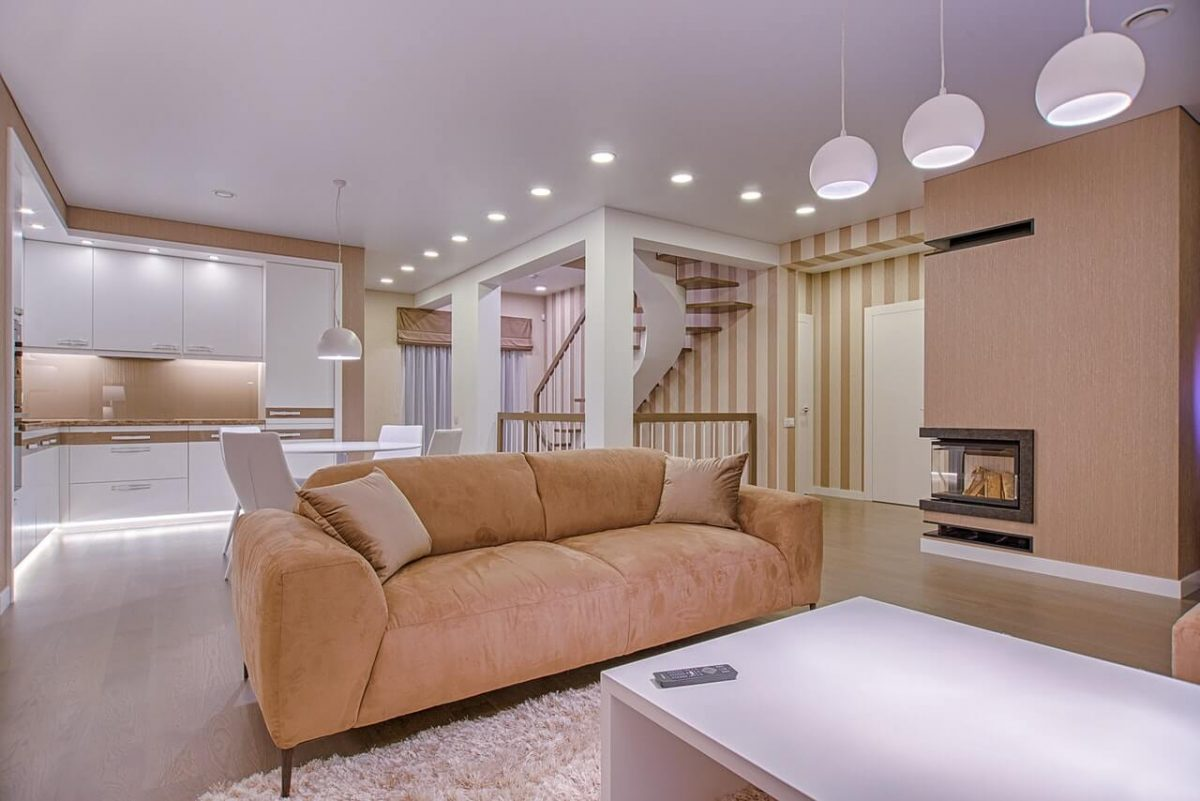 interior lighting trends in 2021 what