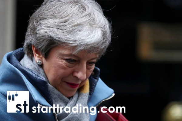 Theresa May - starttrading.com
