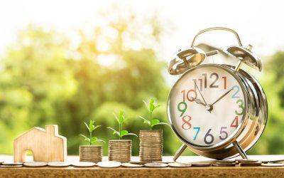 Wie Startup-Gründer ihre Finanzen organisieren können