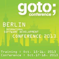 GOTO Conference – Gewinne ein Conference-Ticket