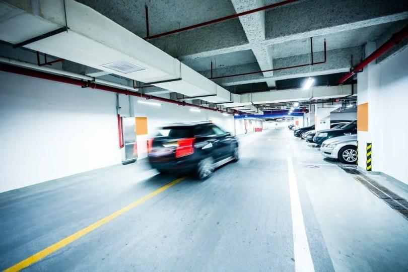 id e d entreprise syst me de localisation de voiture dans un parking. Black Bedroom Furniture Sets. Home Design Ideas