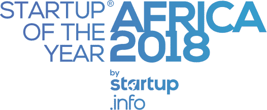 Startup Of The Year Africa 2018 - Startup info