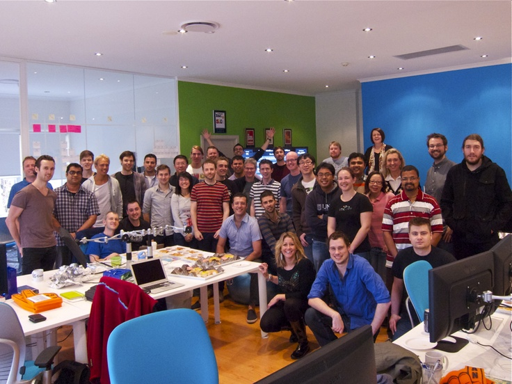 BigCommerce Sydney Team