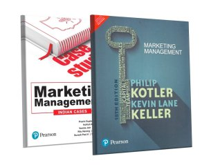 Marketing Management by Philip Kotler on Startup Archive