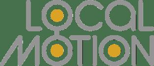 LocalMotion logo