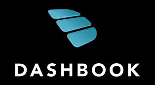 Dashbook logo