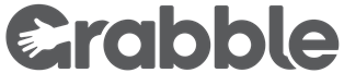 Grabble logo