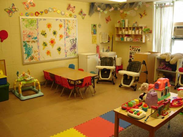 Preschool business