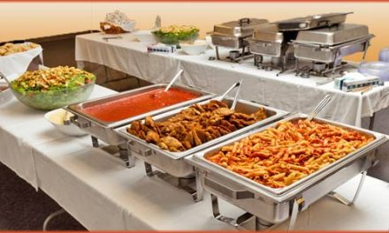 Starting a Catering Business In Zimbabwe