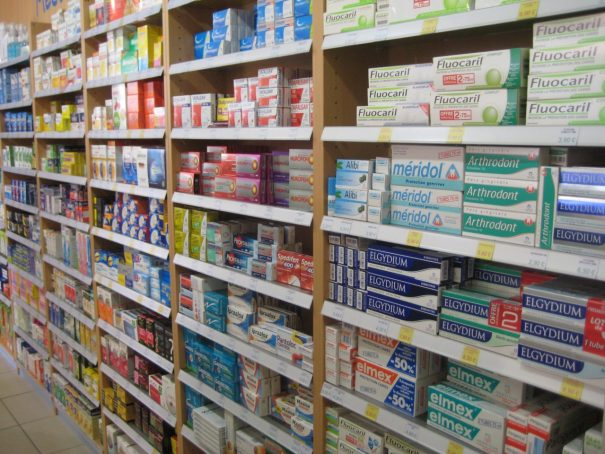 Pharmacy Drugs