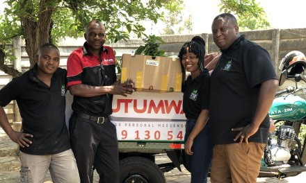 The success secrets of Fresh In A Box, one of the fastest growing startups in Zimbabwe