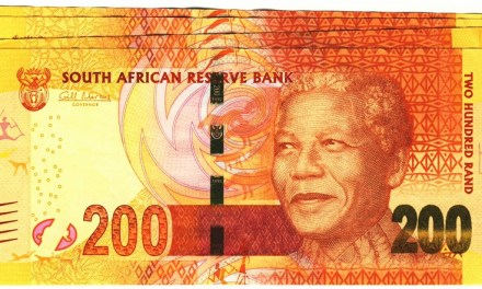 The good and the bad of adopting the South African Rand