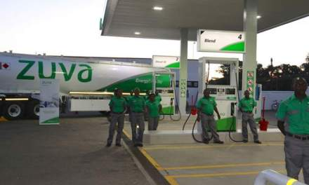 Service stations to be allowed to sell fuel in foreign currency?