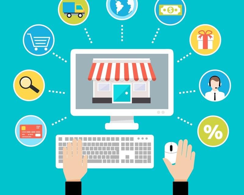 Online Business Models