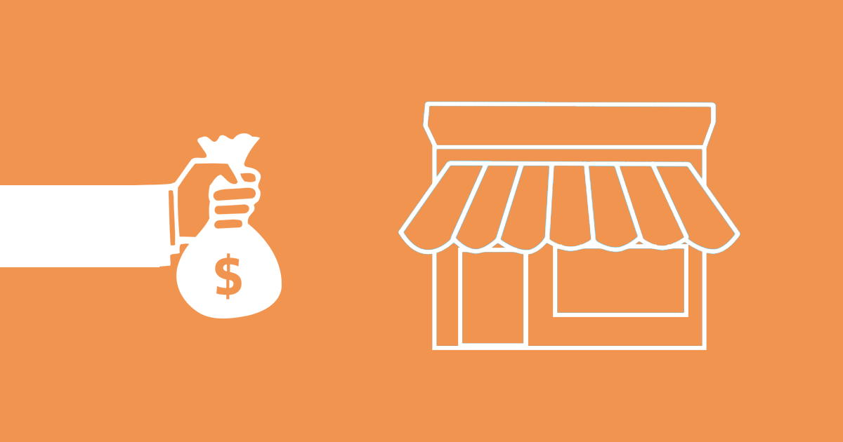 Sources of funding for your small business