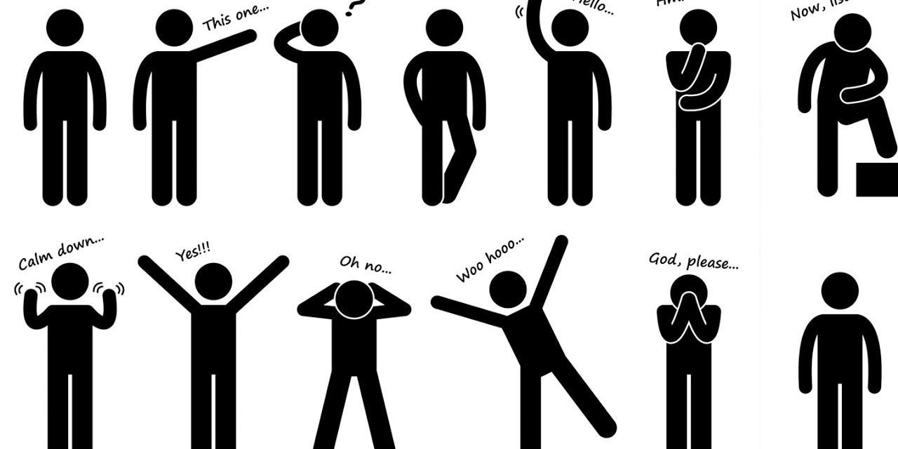 Ways to Improve Your Body Language